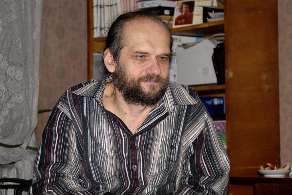 Oleg-Zaharov